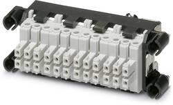 Set d'inserts à contacts VC-TR3 Phoenix Contact VC-TR3 / 4M-PEA-S6666-SET 1607215 Nbr total de pôles 23 + PE 5 pc(s)