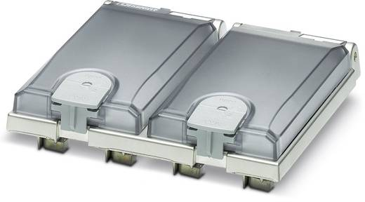 VS-SI-EB-EMV-2 - Einbaurahmen VS-SI-EB-EMC 2 Phoenix Contact Inhalt: 1 St.
