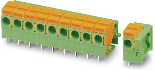 Federkraftklemmblock 1.50 mm² Polzahl 4 FFKDSA1/H1 -5,08-4 Phoenix Contact 50 St.
