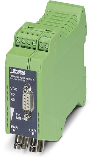 LWL-Umsetzer Phoenix Contact PSI-MOS PROFIB / FO 850 T LWL-Konverter