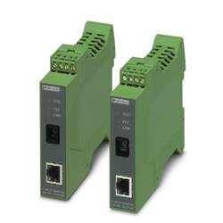 Konvertor pre optický kábel Phoenix Contact FL MC EF WDM-SET SC 2902660
