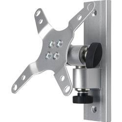 """Držiak na stenu pre monitor SpeaKa Professional SP-6444404, 33,0 cm (13"""") - 76,2 cm (30""""), strieborná"""