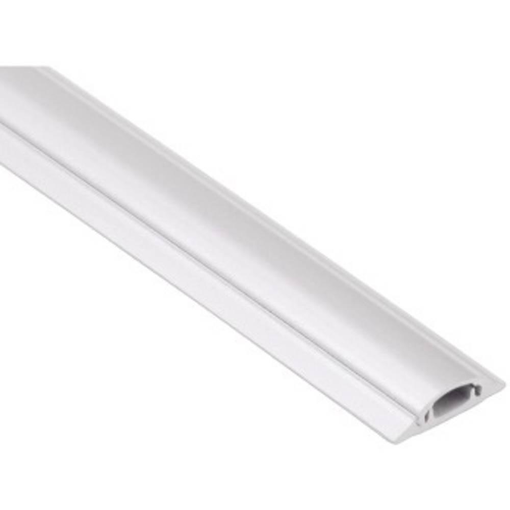Hama Kabelkanal PVC Weiß starr (L x B x H) 1000 x 35 x 9 mm 1 St ...