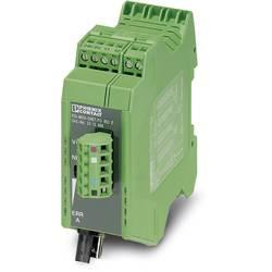 Konvertor pre optický kábel Phoenix Contact PSI-MOS-DNET/FO 850 E 2313999