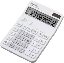 Stolní kalkulačka Sharp EL-338 GGY