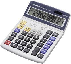 Stolní kalkulačka Sharp EL-2125 C