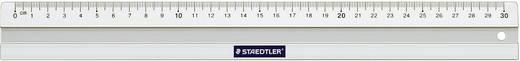 Staedtler Metall-Lineal 30 cm