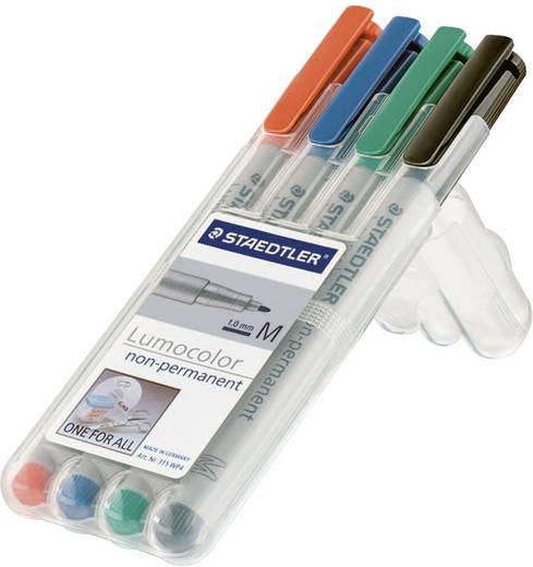 Universalstift Lumocolor, M, 4er-Set