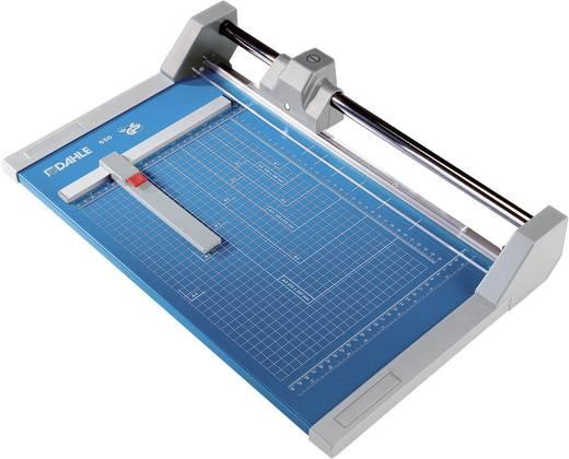 Rollenschneider Dahle 550 DIN A4 20 Blatt