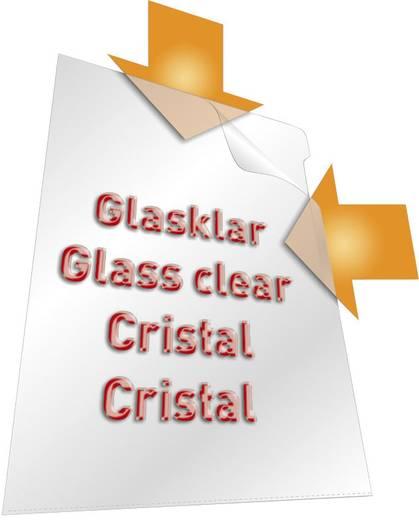 Durable Sichthüllen glasklar, 2314-19, DIN A3, strapazierfähig, reißfest, 10 St.