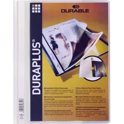 Image of Durable Angebotshefter 257902 Weiß DIN A4 1 St.