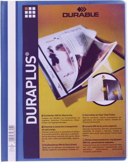 Angebotshefter Duraplus, blau