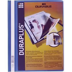 Image of Durable Angebotshefter 257906 Blau DIN A4 1 St.