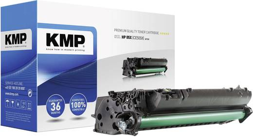 KMP Tonerkassette H-T121 Schwarz 1217,HC00