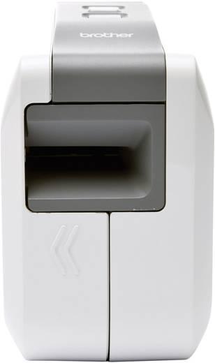 Beschriftungsgerät Brother PT-2430 PC Geeignet für Schriftband: TZe, TZ 3.5 mm, 6 mm, 9 mm, 12 mm, 18 mm, 24 mm