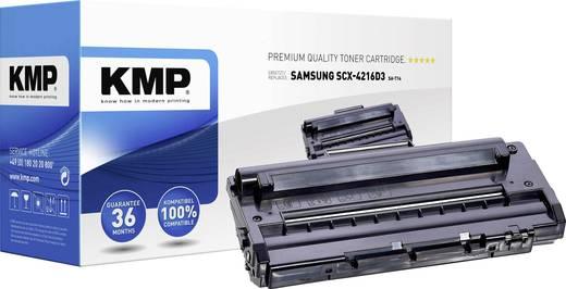KMP Toner ersetzt Samsung SCX-4216D3 Kompatibel Schwarz 3000 Seiten SA-T14