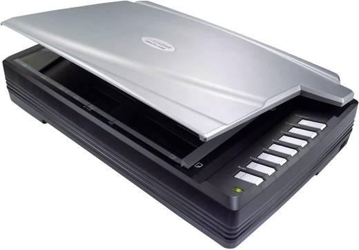 Flachbettscanner A3 Plustek OpticPro A360 600 x 1200 dpi USB Dokumente, Fotos