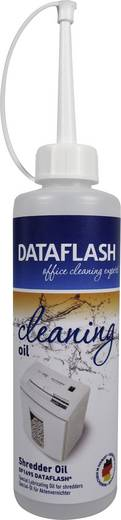 Aktenvernichteröl DataFlash Shredder-Oil 250 ml
