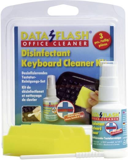 Tastatur Desinfektionsset DataFlash DF 1750 50 ml