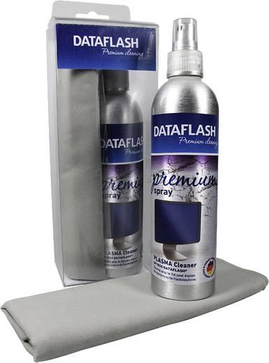 DataFlash DF1025 Plasma Reinigungs-Set in Aluflasche Inhalt: 250 ml