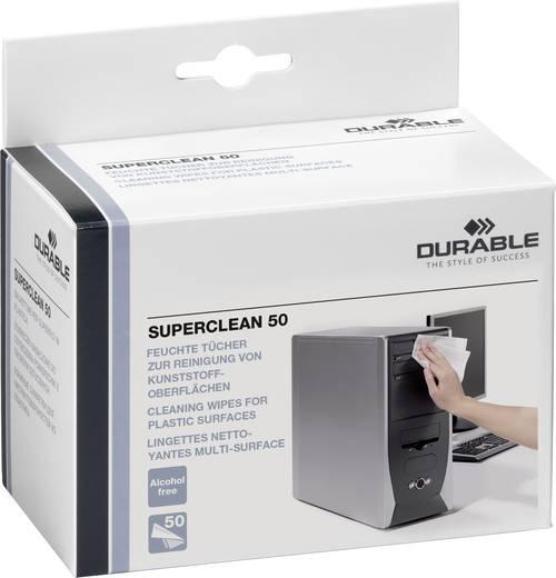 Durable Superclean 50 Reinigungstücher 50 St.