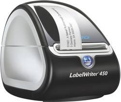 Image of DYMO LabelWriter 450 Etiketten-Drucker Thermodirekt 300 x 600 dpi Etikettenbreite (max.): 56 mm USB