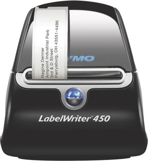 DYMO LabelWriter 450 Etiketten-Drucker Thermodirekt 300 x 600 dpi Etikettenbreite (max.): 56 mm USB