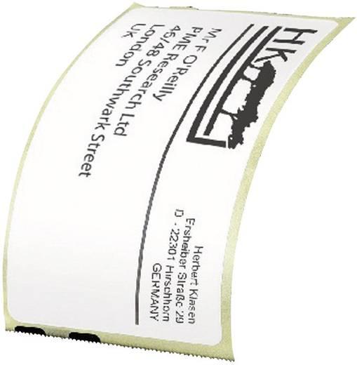 DYMO LabelWriter™ 450 Aktions-Pack mit 3 LW-Etikettenrollen Etiketten-Drucker Thermodirekt 300 x 600 dpi Etikettenbreite