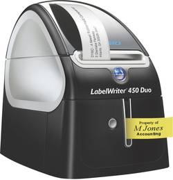 Štítkovač Dymo LabelWriter 450Duo - DYMO LabelWriter 450 Duo S0838920 - DYMO LabelWriter 450 Duo S0838920