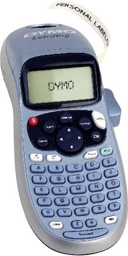 Beschriftungsgerät DYMO LetraTAG LT-100H Geeignet für Schriftband: LT 12 mm