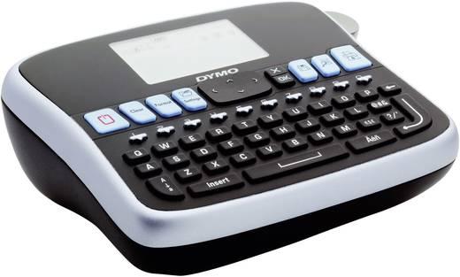 Beschriftungsgerät DYMO Labelmanager 360D Geeignet für Schriftband: D1 6 mm, 9 mm, 12 mm, 19 mm