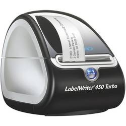 Štítkovač Dymo LabelWriter 450 Turbo - Dymo LabelWriter 450 Turbo S0838820 - Dymo LabelWriter 450 Turbo S0838820