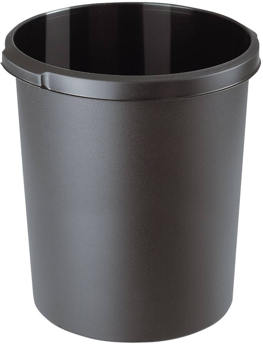 1 Papierkorb 20L B=285 T=190 H=355mm Abfalleimer Abfallkorb Abfallbehälter