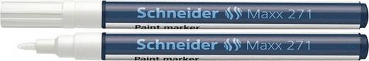 Lackmarker Schneider 271 Schwarz Rundform 1 - 2 mm 1 St.