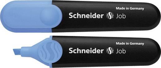 Schneider Textmarker Job 150, blau