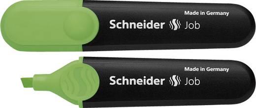 Schneider Textmarker Job 150, grün