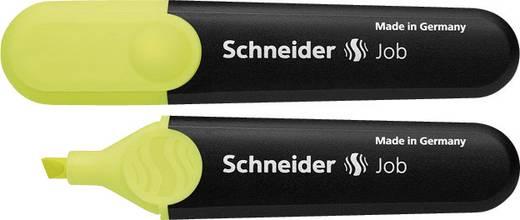 Schneider Textmarker Job 150, gelb