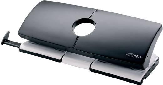 Novus Doppellocher B425 Harmony schwarz