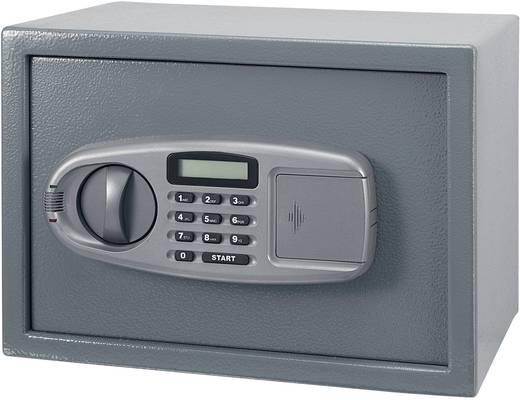 Elektronischer Safe mit LCD