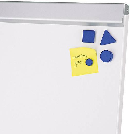 MAUL Flipchart Office Vierbein, stufenlos höhenverstellbar, magnethaftend, 6374095