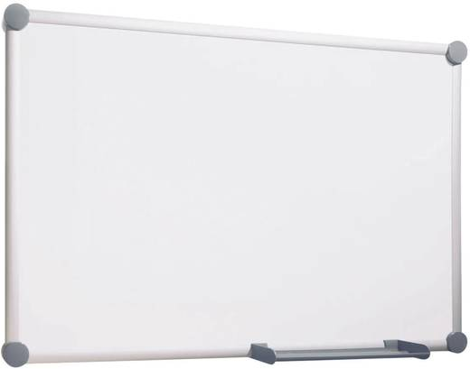 Maul Whiteboard 2000 Emaille 120 x 240 cm 6305484