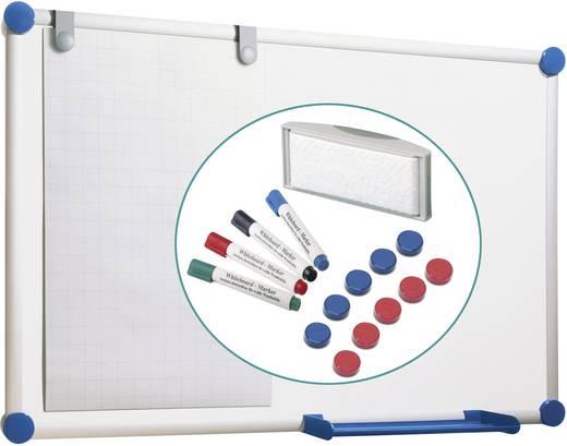 Whiteboard 2000 Komplettset