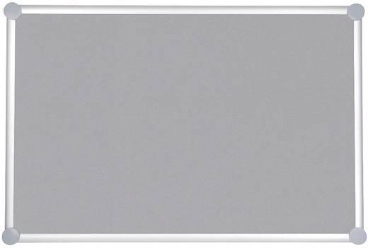 MAUL Pinnboard 2000 Textil, 90 x 120 cm