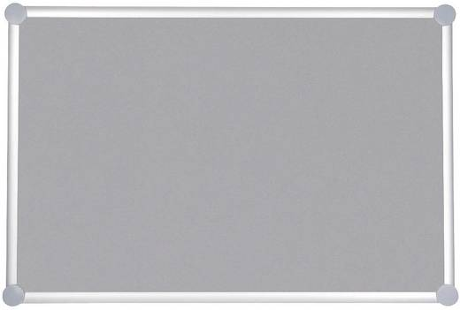 MAUL Pinnboard 2000 Textil, 90 x 180 cm