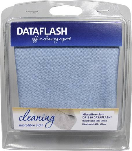 DataFlash DF1818 Mikrofasertuch zur Bildschirm-Reinigung Inhalt: 1 St.
