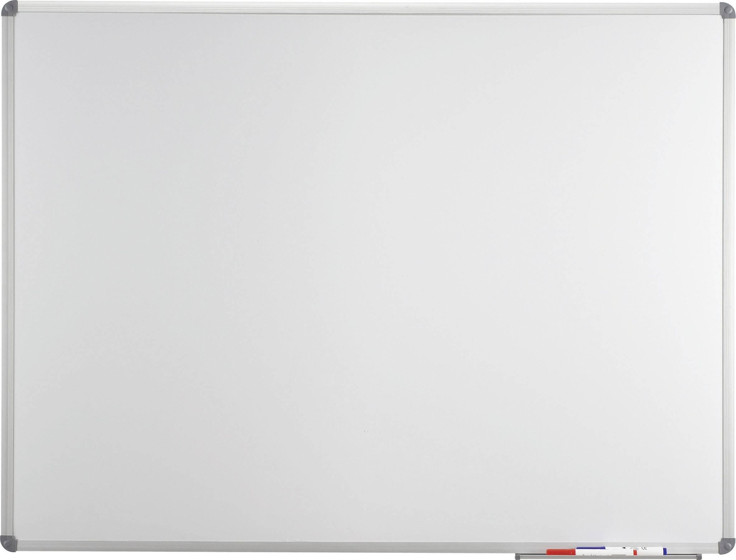 Whiteboard 120 cm x 90 cm Magnettafel Schreibtafel Memoboard Wandtafel