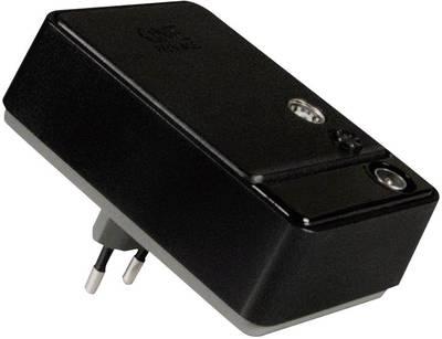 Verstärker für FM, VHF, UHF mit Sperrfilterfunktion gegen 3G-/4G-Frequenzen