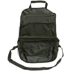 Odkládací taška na sedadlo DINO Sacoche pour dossier avec compartiment isotherme 130018, čierna