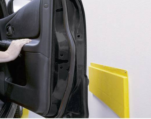 DINO Türkantenschutz / Garagenschutz