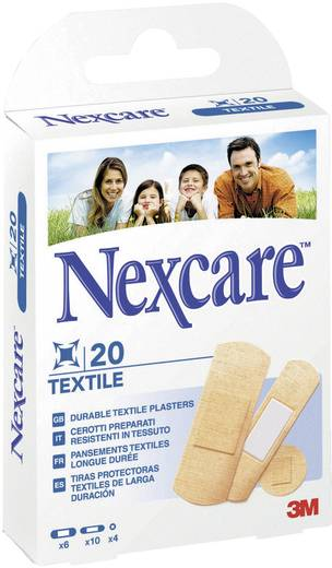3M Nexcare™ Textile Pflaster N0420AS
